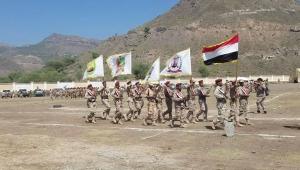 الجيش الوطني في تعز.. بين نقمة الخارج ومؤامرة الداخل (تقرير)