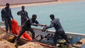 تقرير يكشف عن تحويل ملايين الدولارات من الصومال إلى يمني مشمول بالعقوبات وتجار أسلحة (ترجمة خاصة)