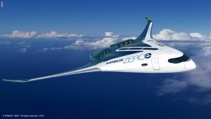 إيرباص تخطط لبناء طائرات بدون انبعاثات بحلول العام 2035.. إليكم كيف
