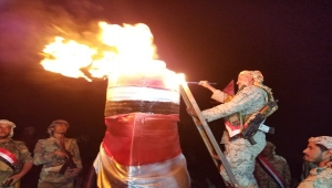 في ذكراها الـ58.. يمنيون: سيظل سبتمبر وهج الثورة ونبراس الحرية