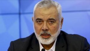 هنية يشيد بخطاب عباس أمام الجمعية العامة