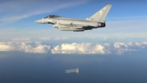 صنداي بوست: السعودية استخدمت مطارات بريطانية وأسكتلندية لتدريب طياريها (ترجمة خاصة)
