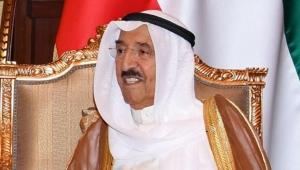 غريفيث: أمير الكويت عمل بلا كلل من أجل السلام في المنطقة واليمن