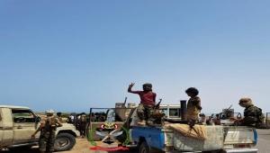 أبين .. تجدد المواجهات بين القوات الحكومية ومليشيا الانتقالي