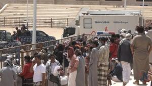 ظروفًا صعبة يعيشها المسافرون في منفذ الوديعة بانتظار فحوص كورونا (تقرير)