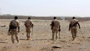 """""""ميدل إيست آي"""": السودان أوفد مؤخرًا المئات من الجنود للقتال في اليمن (ترجمة خاصة)"""