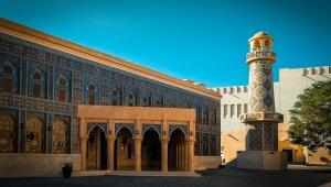"""""""مهرجان كتارا للرواية العربية"""": دورة سادسة عن بُعد"""