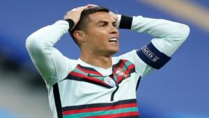 رونالدو أخفق في فك العقدة.. تعادل سلبي بين فرنسا والبرتغال بدوري أمم أوروبا