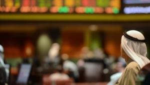 معظم أسواق الخليج تغلق مرتفعة بدعم من القطاع المالي