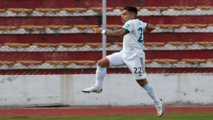الأرجنتين تتغلب على بوليفيا ونقص الأكسجين في تصفيات مونديال قطر 2022