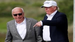 أحدهما يتوقع خسارة كبيرة.. صديقان لترامب متشائمان من نتيجة الانتخابات الأميركية