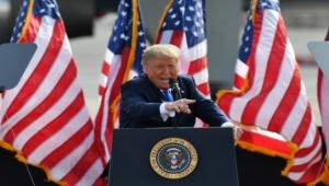 وصفهم بالأغبياء.. ترامب يهاجم فاوتشي ومنتقديه من الحزب الجمهوري