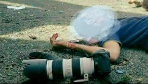 الصحفيون في اليمن .. معاناة وانتهاكات وبيئة غير آمنة (تقرير)