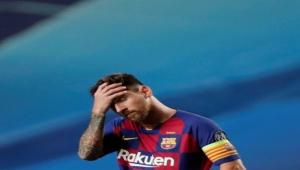 ميسي ينتفض مجددا: سئمت من اتهامي بكل مشاكل برشلونة