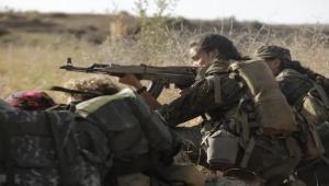 """مسلسل """"أرض محرمة"""".. هل يليق بحدث الثورة السورية؟"""