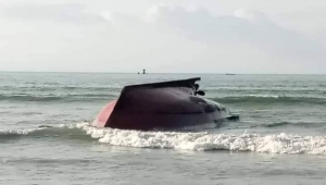 وزارة الثروة السمكية تنعي ستة صيادين يمنيين توفوا قبالة السواحل الصومالية