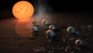 لقاء فلكي بين كوكبين قريبا.. لم يحدث منذ 800 عام