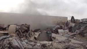 """""""سام"""": صمت المجتمع الدولي عن انتهاكات الحوثيين ضد المدنيين بالحديدة مخزٍ"""