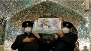 """وسائل إعلام إيرانية تنشر """"القصة الكاملة"""" لاغتيال فخري زادة"""