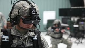 دون كلام.. تقنية مستقبلية للتواصل بين الجنود الأميركيين عبر إشارات الدماغ