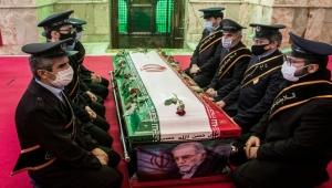 تفاصيل جديدة عن اغتيال فخري زاده.. أنباء عن تهديد إيراني مباشر لمحمد بن زايد وإسرائيل تحذر رعاياها