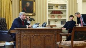 ترامب يدرس إصدار عفو رئاسي عن أبنائه ومستشاريه والتغيب عن حفل تنصيب بايدن