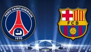 برشلونة في مواجهة باريس سان جيرمان.. ضمن أقوى مواجهات ثمن نهائي دوري الأبطال