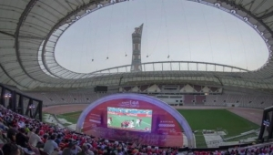 اتفاق مرتقب بين الدوحة والرياض على تنظيم الألعاب الآسيوية