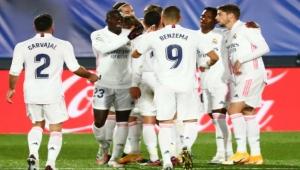 ثنائية بنزيمة تقود ريال مدريد لمواصلة انتفاضته في الليغا على حساب بلباو