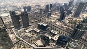 دبي للاستثمارات الحكومية تخسر 2.6 مليار دولار في النصف الأول للعام الحالي