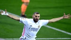 بنزيمة سجل هدفا وصنع اثنين.. ريال مدريد يهزم إيبار ويزاحم أتلتيكو على صدارة الليغا