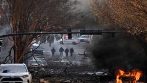 عثرت على أشلاء بشرية.. الشرطة الأميركية تواصل التحقيق في تفجير ناشفيل