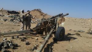 بعد توقف.. ثلاث جبهات مشتعلة في مأرب بين الجيش والحوثيين