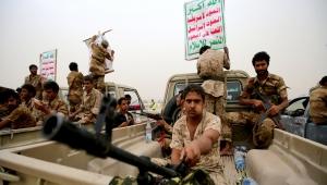 صنعاء.. وفاة 13 أسيرا عسكريا في سجون الحوثي