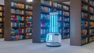 التكنولوجيا والمعركة ضد كورونا.. 5 ابتكارات جديدة من معرض التكنولوجيا العالمي 2021
