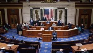 تصويت بمجلس النواب.. ترامب يدعو للهدوء وبيلوسي تعتبره خطرا على الولايات المتحدة وتطالب برحيله