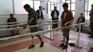 سعيد وعبد الله.. نموذجان لمأساة معاقي اليمن في زمن الحرب (تقرير)