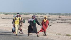 """""""لوموند"""" تروي جحيم المهاجرين الإثيوبيين في اليمن"""