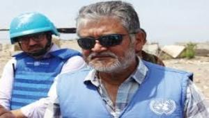 الفريق الأممي بالحديدة : قلقون جراء إرتفاع وتيرة الإشتباكات