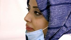 """طبيبة تروي قصة مستشفى في اليمن هجره مرضى """"كورونا"""" بسبب رسالة كاذبة"""