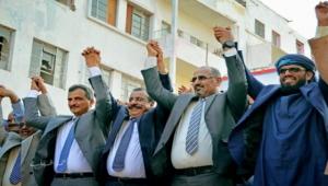 اليمن: انقلاب الأدوار