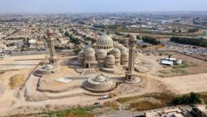 جوامع صدام حسين في العراق.. تحف معمارية تخفي أسرار الصراع