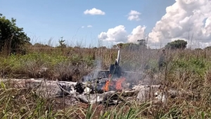 حادث يعيد ذكرى ضحايا شابيكوينسي.. وفاة 4 لاعبين في تحطم طائرة بالبرازيل