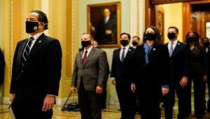 قبيل المحاكمة.. انسحاب 5 من محامي ترامب والتحقيقات تعتبر اقتحام الكونغرس الأخطر منذ هجمات سبتمبر