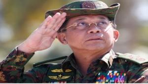 """""""الترامبية العسكرية"""" تنزع القشرة المدنية عن ميانمار"""