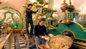 الشرطة الألمانية تحقق في سرقة متحف القبو الأخضر