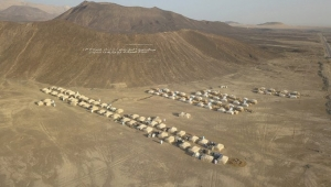 تقرير رسمي: نزوح أكثر من 14 ألف شخص جراء تصعيد الحوثي على مأرب