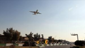 إيران : إحباط عملية اختطاف طائرة مدنية كانت متوجهة من الأهواز إلى مدينة مشهد