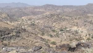 الجيش الوطني يستكمل السيطرة على كافة قرى جبل حبشي غربي تعز