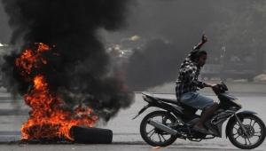 """مجلس الأمن الدولي يدين """"بشدة"""" مقتل مئات المدنيين بميانمار"""